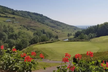 Golf Resort Ammerschwihr