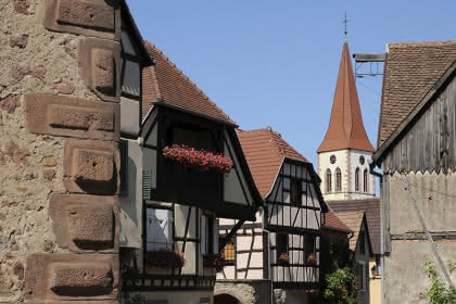 OT Vallée de Kaysersberg