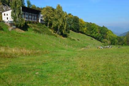 Centre le Vallon