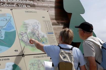 Parc Naturel Régional du Ballon des Vosges