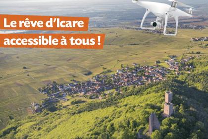 Alsace Terre de Châteaux Forts