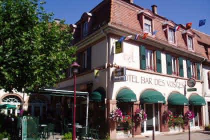 Bar des Vosges