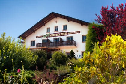 Hôtel-Restaurant Obersolberg