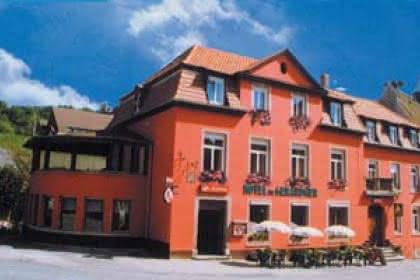 Hotel-Restaurant de Gérardmer - Soultzeren - Vallée de Munster