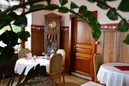 Restaurant Roess Hohrod - Vallée de Munster