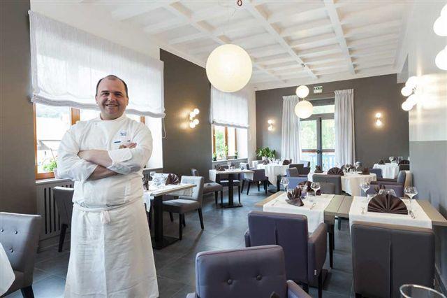 Perle des Vosges - Restaurant la Châtaigneraie