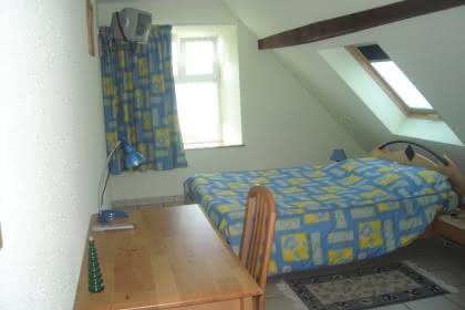 chambre d'hôtes Roess - Soultzeren - Vallée de Munster (Alsace)