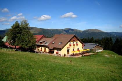 Ferme-Auberge du Schnepfenried