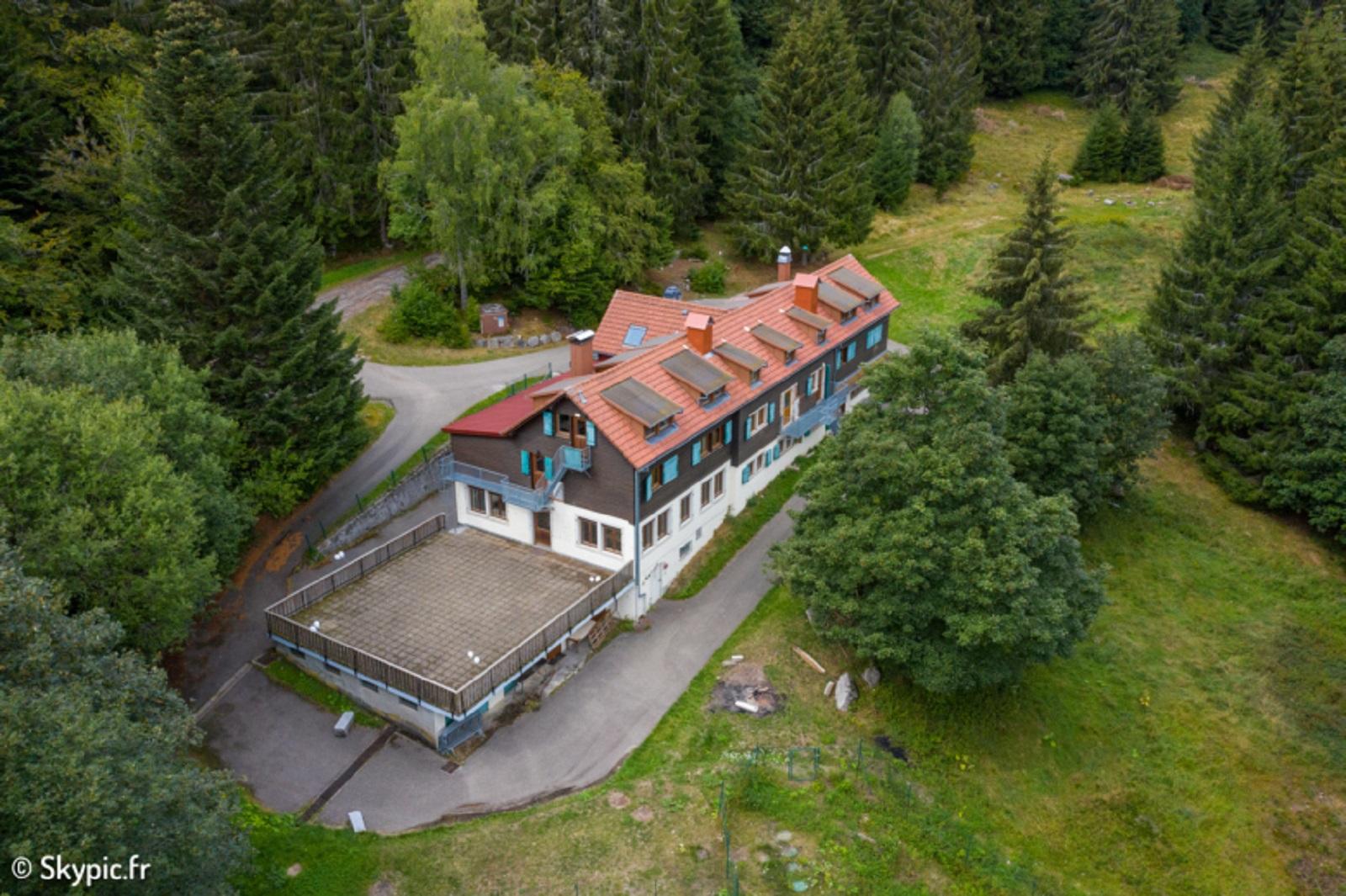 Centre de vacances Les Sources