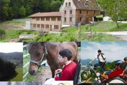 Association Libre - gîtes et activités de pleine nature