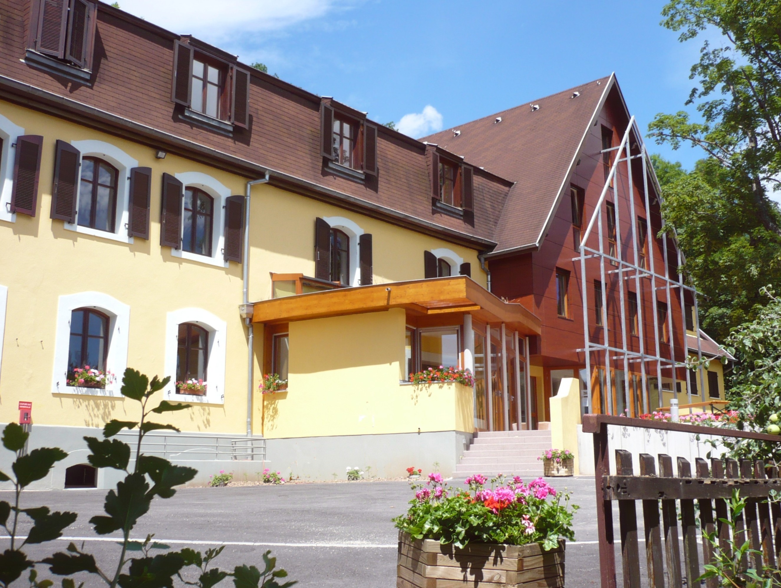 La Maison du Kleebach