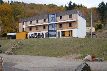 Centre la Roche
