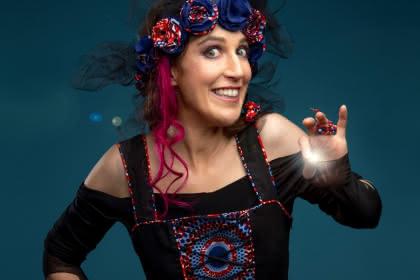 Paola Guigou