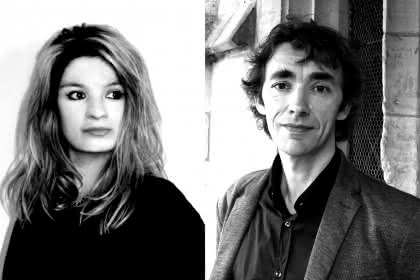 Ana-Maria Bell et Philippe Pouzet