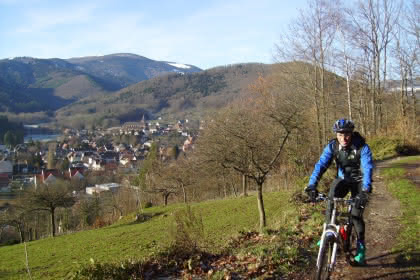 Rundfahrt des Rosstall, Crédit: Francis Kruch