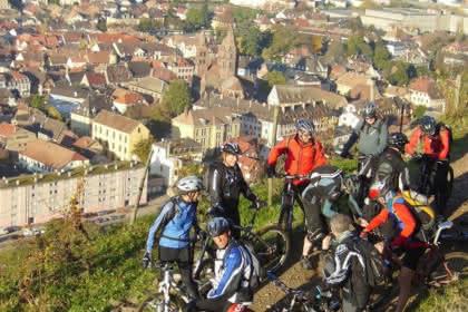 Round of Issenheim, Crédit: Francis Kruch
