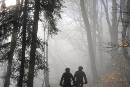 Mountainbikerundtour, Crédit: Francis Kruch