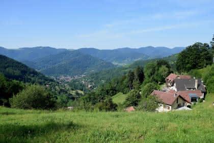Hautes Vosges d'Alsace