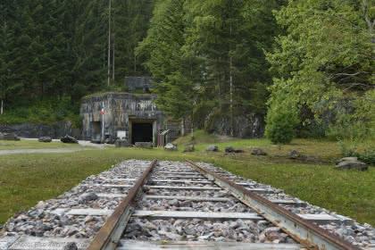 Tunnel d'Urbès - © Elise Rebiffé