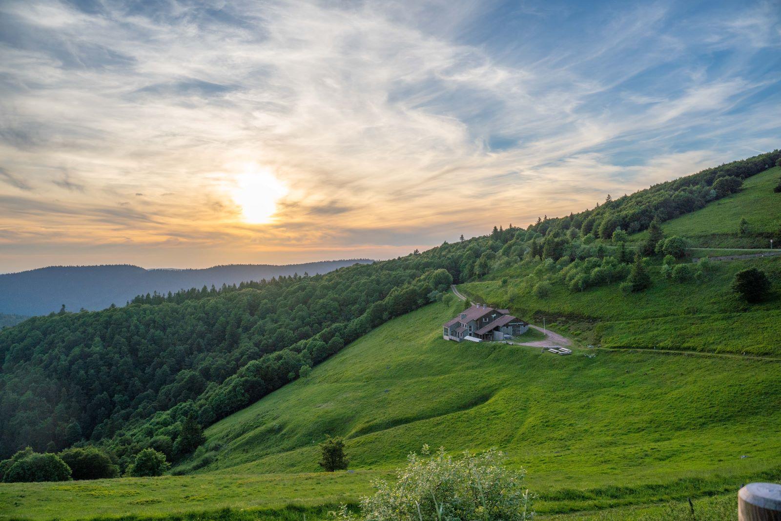 Centre d'Initiation à la Nature et à l'Environnement du Rothenbach