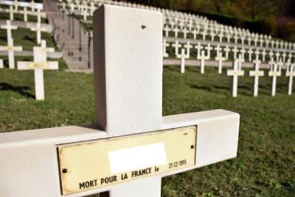 Nécropole nationale française de Moosch