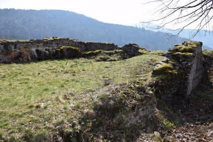©Hautes Vosges Alsace