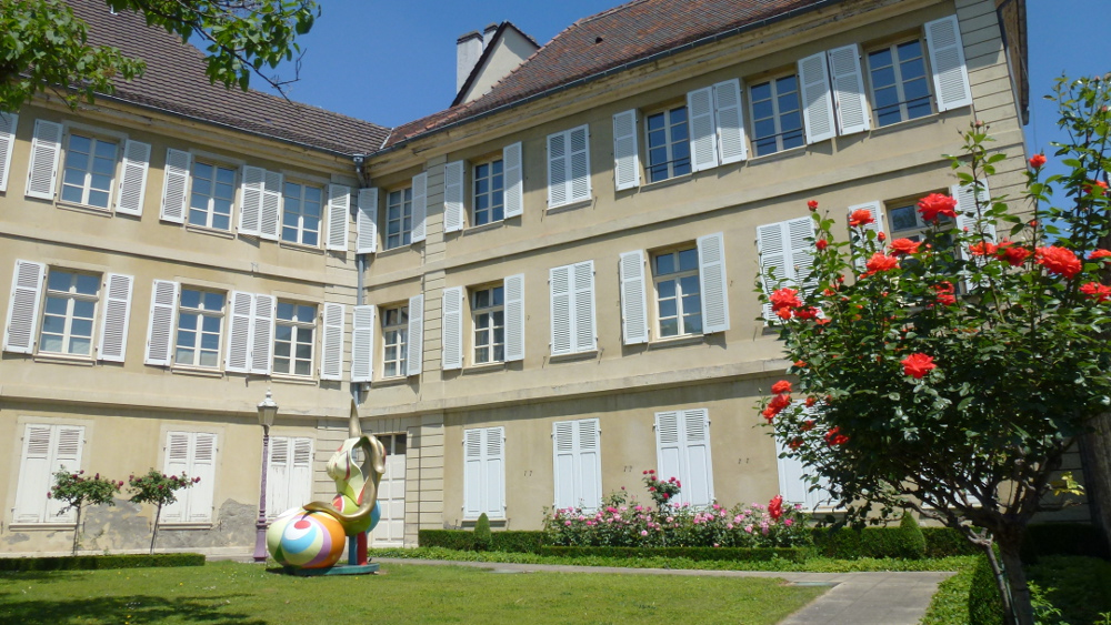 Maison Steinbach