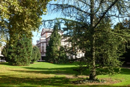 OTC Mulhouse et sa région