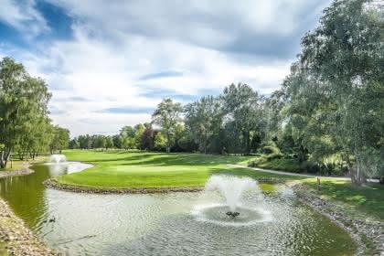 © Golf du Rhin