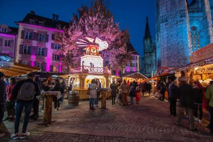 © OTC Mulhouse et sa région / B. Wirth