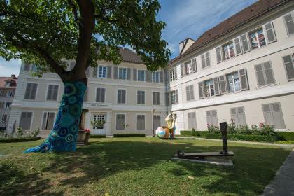 © OTC Mulhouse et sa région / B. Buhrer