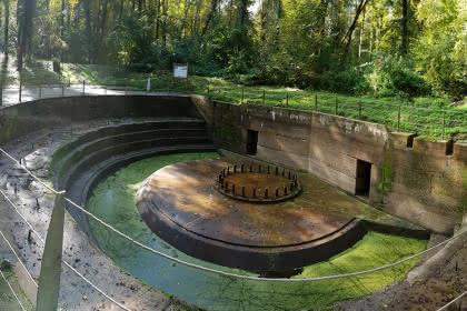 © Association de Préservation et de Valorisation du Site du Grand Canon de Zillisheim