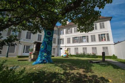 Office de Tourisme Mulhouse