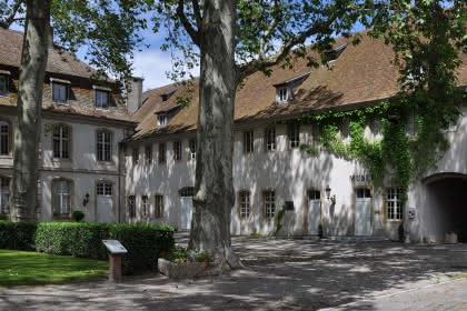 Musée du papier peint Rixheim