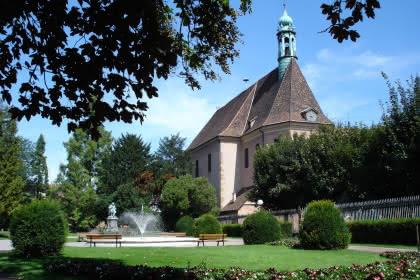 Chapelle Saint-Pierre (Guy Wurth)