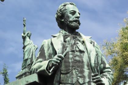 Monument Bartholdi (Kempf)