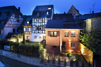 Hôtel Colombier Suites
