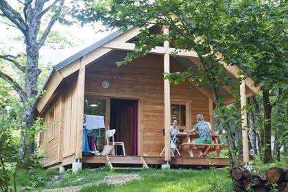 Camping de l'Ill