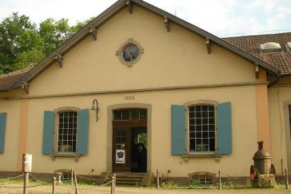 Musée des Usines Municipales