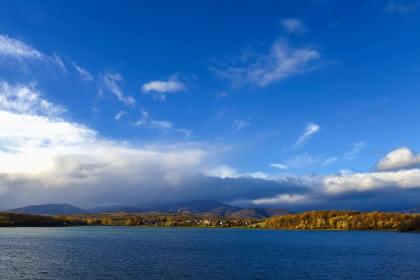 View on the lake ©V. Hamann