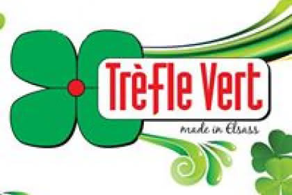 Trèfle Vert