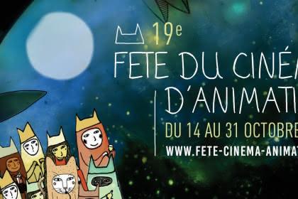 ©La fête du cinéma d'animation
