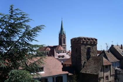©SI Cernay et la Région du Vieil Armand