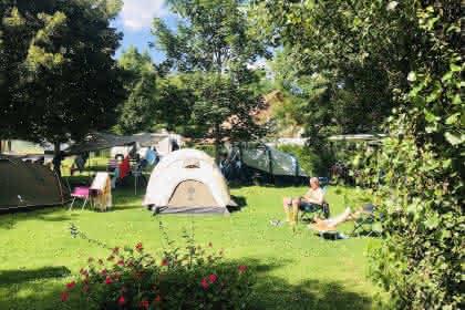 Camping © Camping de la Doller