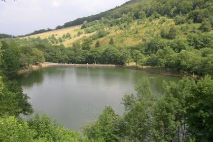 Lac du Lachtelweiher