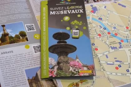 Brochure Suivez le Guide