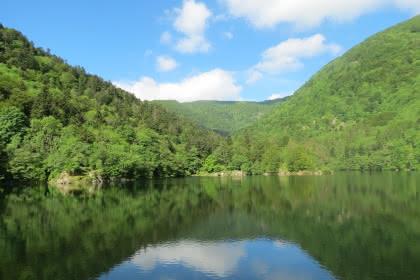 Lac Alfeld © OTMasevaux