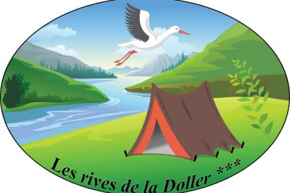 Camping Les Rives de la Doller