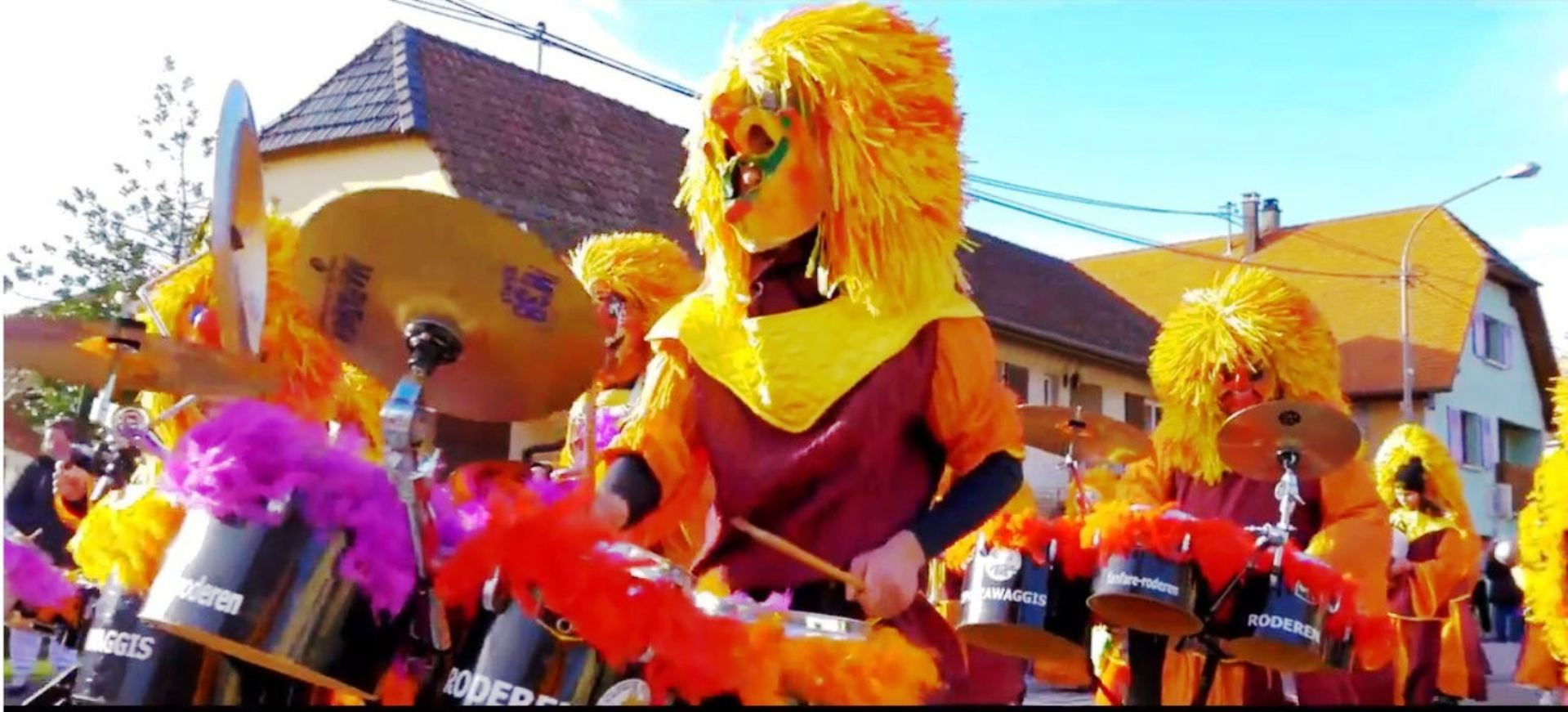 Comité Carnaval Guewenheim