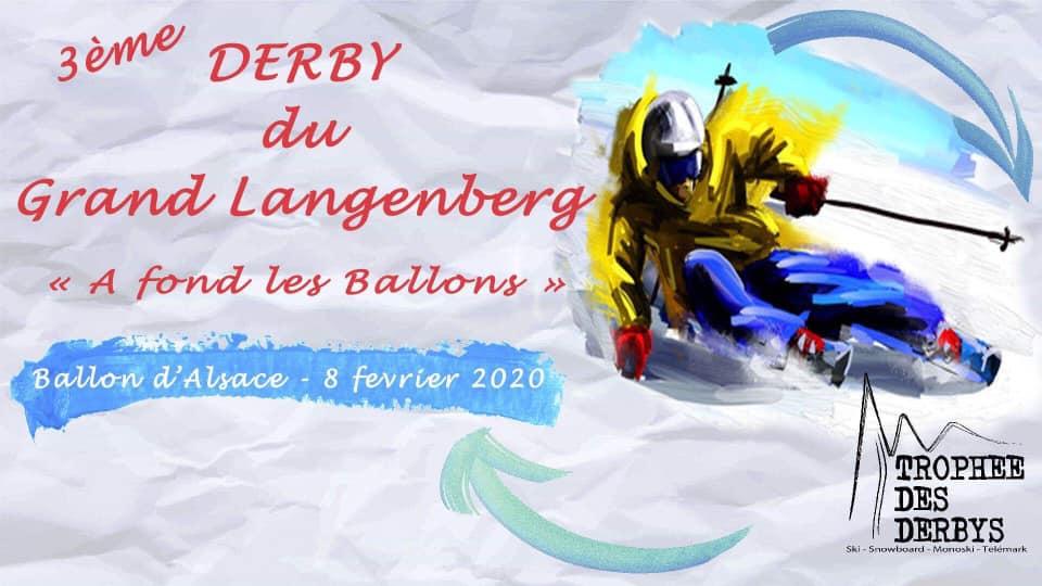 Destination Ballon d'Alsace
